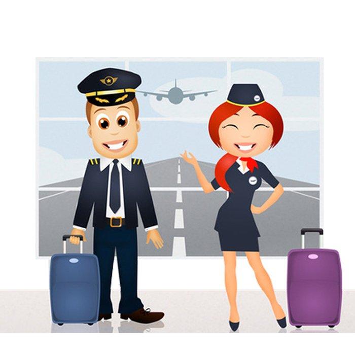Promozioni per Hostess e Piloti
