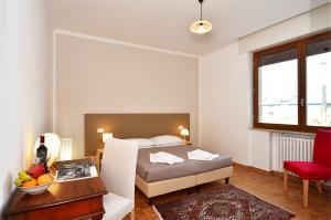 appartamenti con servizi