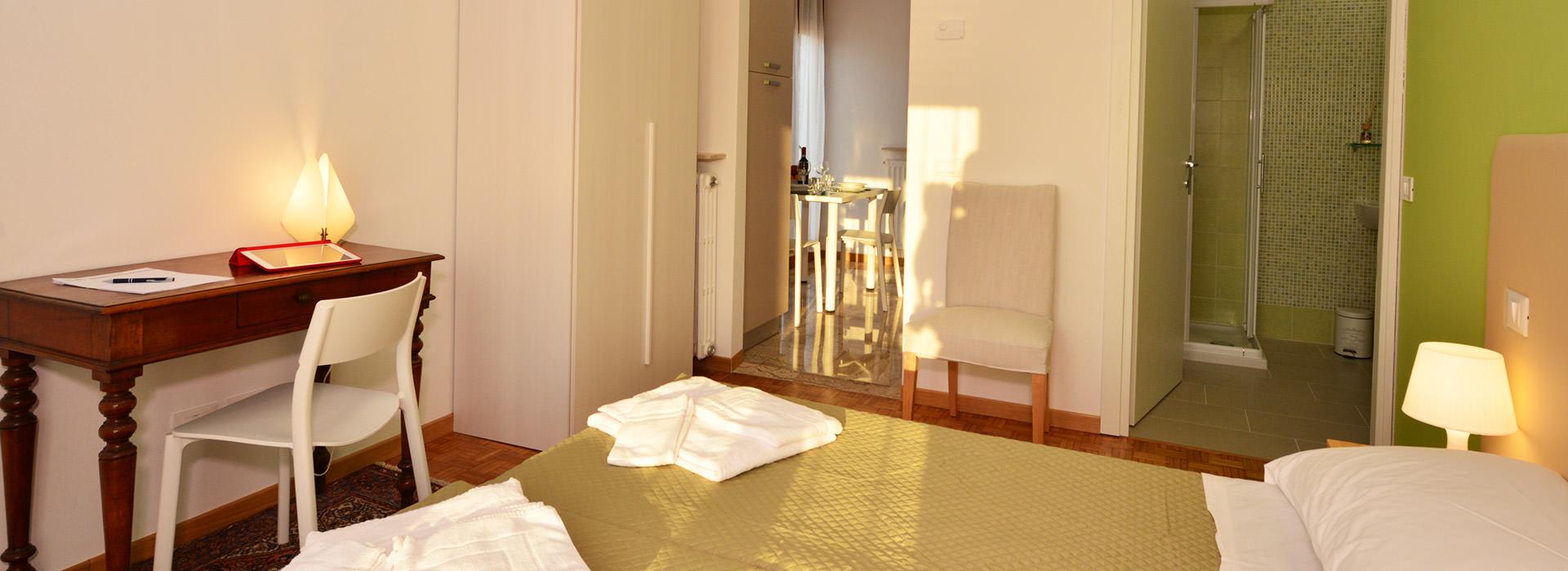 Appartamenti arredati per vacanze, studio e lavoro a Villafranca ...